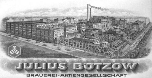 Bild Bötzow Aktiengesellschaft